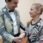 межрегиональный фестиваль детского творчества «Ломая барьеры». 33