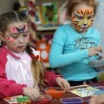 межрегиональный фестиваль детского творчества «Ломая барьеры». 37