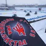 Чемпионат России по мотогонкам на льду 0058