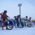 Чемпионат России по мотогонкам на льду 0056