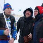 Чемпионат России по мотогонкам на льду 0055