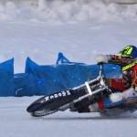 Чемпионат России по мотогонкам на льду 0053