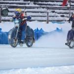 Чемпионат России по мотогонкам на льду 0052