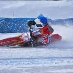 Чемпионат России по мотогонкам на льду 0046