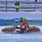 Чемпионат России по мотогонкам на льду 0045