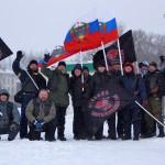 Чемпионат России по мотогонкам на льду 0044