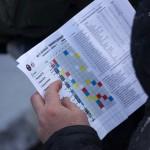 Чемпионат России по мотогонкам на льду 0041