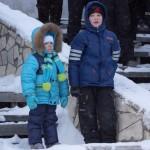 Чемпионат России по мотогонкам на льду 0040