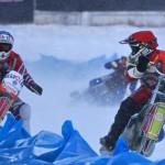 Чемпионат России по мотогонкам на льду 0038