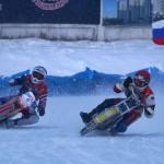 Чемпионат России по мотогонкам на льду 0037