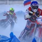 Чемпионат России по мотогонкам на льду 0036