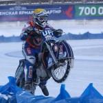 Чемпионат России по мотогонкам на льду 0035