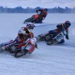 Чемпионат России по мотогонкам на льду 0033