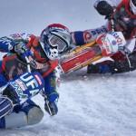 Чемпионат России по мотогонкам на льду 0031