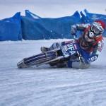 Чемпионат России по мотогонкам на льду 0030