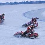 Чемпионат России по мотогонкам на льду 0027