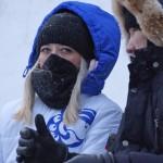 Чемпионат России по мотогонкам на льду 0026