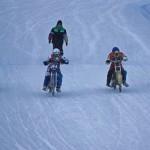 Чемпионат России по мотогонкам на льду 0025
