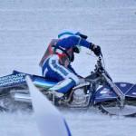 Чемпионат России по мотогонкам на льду 0024