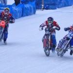 Чемпионат России по мотогонкам на льду 0023