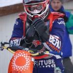 Чемпионат России по мотогонкам на льду 0018
