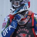 Чемпионат России по мотогонкам на льду 0017