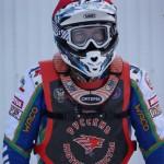 Чемпионат России по мотогонкам на льду 0016