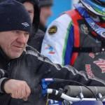 Чемпионат России по мотогонкам на льду 0013