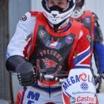Чемпионат России по мотогонкам на льду 0011
