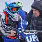 Чемпионат России по мотогонкам на льду 0010