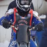 Чемпионат России по мотогонкам на льду 009