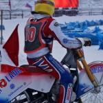 Чемпионат России по мотогонкам на льду 008