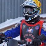 Чемпионат России по мотогонкам на льду 006