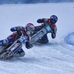 Чемпионат России по мотогонкам на льду 003