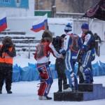Чемпионат России по мотогонкам на льду 002