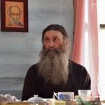 Село Андреевка Аургазинского района. Отец Андрей