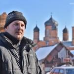 Село Андреевка Аургазинского района. Геннадий