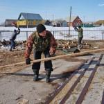Село Андреевка Аургазинского района. Анатолий Ефимов 3