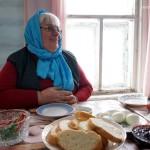 Село Андреевка Аургазинского района. Скорбященская церковь. Юлия Фоминых