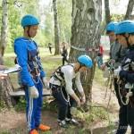 Дети-туристы с ограниченными возможностями. Уфа-2016-22