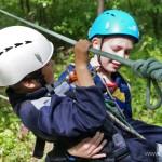 Дети-туристы с ограниченными возможностями. Уфа-2016-21