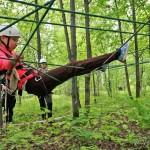 Дети-туристы с ограниченными возможностями. Уфа-2016-17