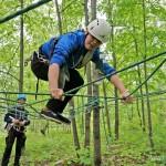 Дети-туристы с ограниченными возможностями. Уфа-2016-16