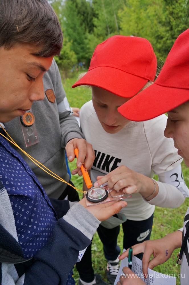 Дети-туристы с ограниченными возможностями. Уфа-2016-14