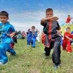 Первушино. День защиты детей-7