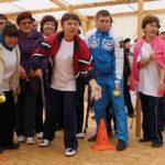Фестиваль по физкультуре и спорту «Равные возможности», по внедрению норм ГТО10