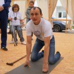 Фестиваль по физкультуре и спорту «Равные возможности», по внедрению норм ГТО13