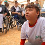 Фестиваль по физкультуре и спорту «Равные возможности», по внедрению норм ГТО16
