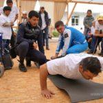 Фестиваль по физкультуре и спорту «Равные возможности», по внедрению норм ГТО27