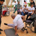 Фестиваль по физкультуре и спорту «Равные возможности», по внедрению норм ГТО31